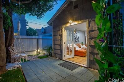 4015 E Massachusetts Street, Long Beach, CA 90814 - MLS#: OC21075593