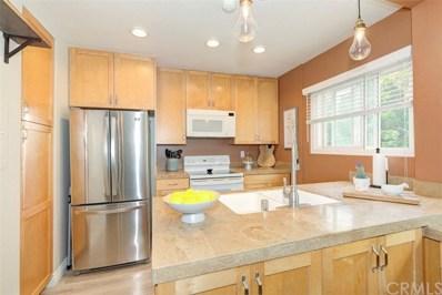 8025 Redlands Street UNIT 26, Playa del Rey, CA 90293 - MLS#: OC21075798