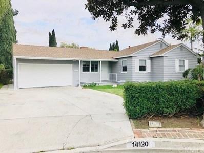 14120 High Street, Whittier, CA 90605 - MLS#: OC21075934