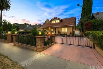 895 N Los Robles Avenue, Pasadena, CA 91104 - MLS#: OC21076617