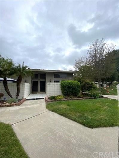 187 AVENIDA MAJORCA UNIT B, Laguna Woods, CA 92637 - MLS#: OC21078048