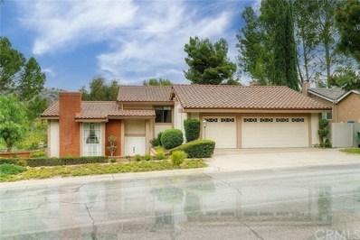 1241 Country Hills Drive, North Tustin, CA 92705 - MLS#: OC21078257