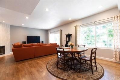 5324 Kester Avenue UNIT 1, Sherman Oaks, CA 91411 - MLS#: OC21079784