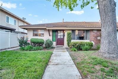 1921 Sherry Lane UNIT 89, Santa Ana, CA 92705 - MLS#: OC21080842