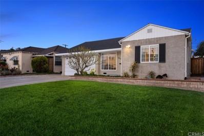 1830 Vineburn Avenue, El Sereno, CA 90032 - MLS#: OC21081182