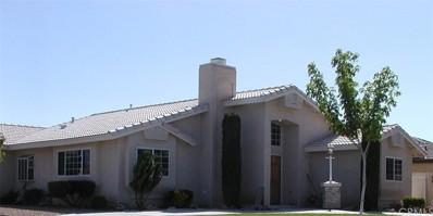 14861 Brewster Lane, Helendale, CA 92342 - MLS#: OC21083523