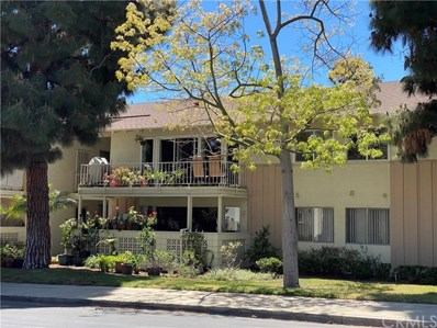 55 Calle Aragon UNIT S, Laguna Woods, CA 92637 - MLS#: OC21083743