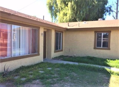 24051 Webster Avenue, Moreno Valley, CA 92553 - MLS#: OC21083930