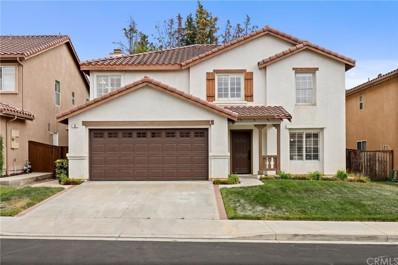 6 Via Hacienda, Rancho Santa Margarita, CA 92688 - MLS#: OC21084210