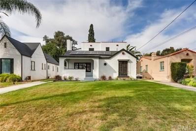 741 E CLAREMONT Street, Pasadena, CA 91104 - MLS#: OC21084545