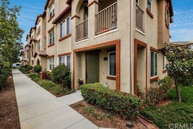33 Sevilla, Rancho Santa Margarita, CA 92688 - MLS#: OC21087767