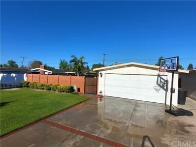 1015 N Barston Avenue, Covina, CA 91724 - MLS#: OC21088252