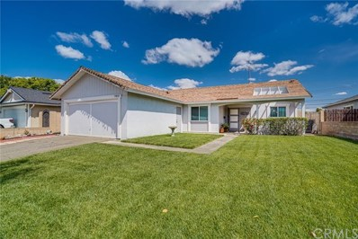 11831 Dogwood Avenue, Fountain Valley, CA 92708 - MLS#: OC21089346