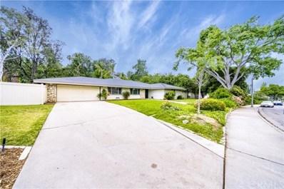 5591 Royal Hill Dr, Riverside, CA 92506 - MLS#: OC21089624