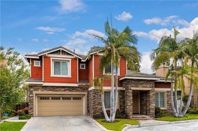 1761 E Bolinger Circle, Orange, CA 92865 - MLS#: OC21090032