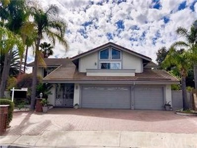 433 S Oakgrove Cir. Circle, Anaheim Hills, CA 92807 - MLS#: OC21091181