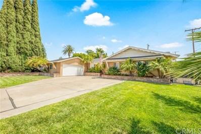 2109 N Shaffer Street, Orange, CA 92865 - MLS#: OC21092053