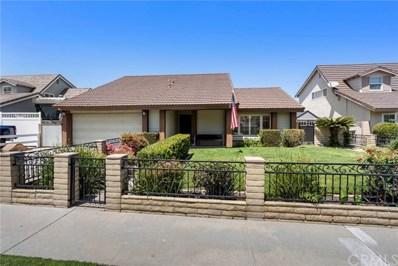 7633 E Paseo Laredo, Anaheim Hills, CA 92808 - MLS#: OC21094304