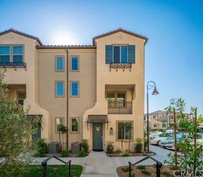 4310 Poppy Lane, Yorba Linda, CA 92886 - MLS#: OC21095186
