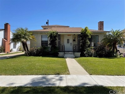 5212 E Harco Street, Long Beach, CA 90808 - MLS#: OC21096039