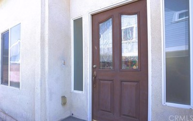 103 N Electric Avenue UNIT D, Alhambra, CA 91801 - MLS#: OC21096303