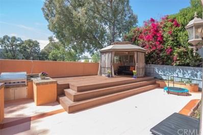 5 Via Hacienda, Rancho Santa Margarita, CA 92688 - MLS#: OC21096565