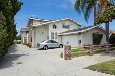 1717 Temple Avenue, Long Beach, CA 90804 - MLS#: OC21096569
