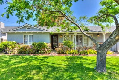731 W Cully Drive, Orange, CA 92865 - MLS#: OC21097007