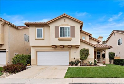 16 Calle De Arena, Rancho Santa Margarita, CA 92688 - MLS#: OC21097862
