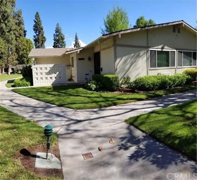 42 Calle Aragon UNIT B, Laguna Woods, CA 92637 - MLS#: OC21098294
