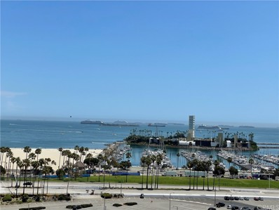 525 E Seaside Way UNIT 1105, Long Beach, CA 90802 - MLS#: OC21098619
