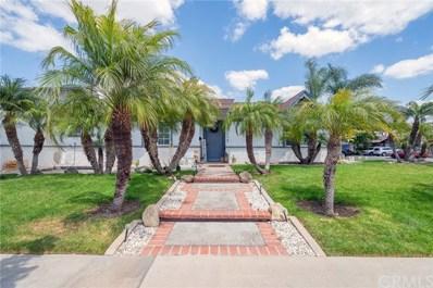 637 S Priscilla, Anaheim, CA 92806 - MLS#: OC21099836