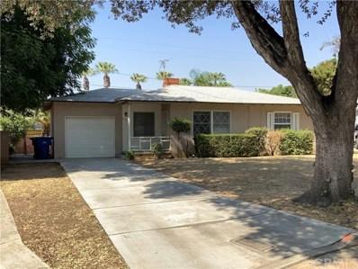 2451 Pleasant Street, Riverside, CA 92507 - MLS#: OC21099962