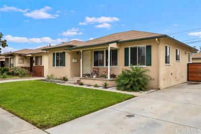 5053 Coldbrook Avenue, Lakewood, CA 90713 - MLS#: OC21101169