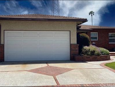 6328 Cardale Street, Lakewood, CA 90713 - MLS#: OC21105211