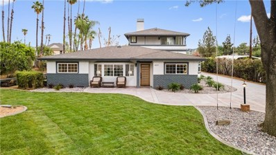 459 Summit Avenue, Redlands, CA 92373 - MLS#: OC21105901