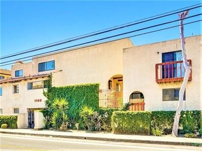 1100 E 4th Street UNIT Q, Long Beach, CA 90802 - MLS#: OC21106973