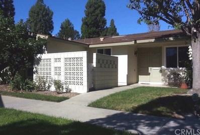30 Calle Aragon UNIT G, Laguna Woods, CA 92637 - MLS#: OC21107519