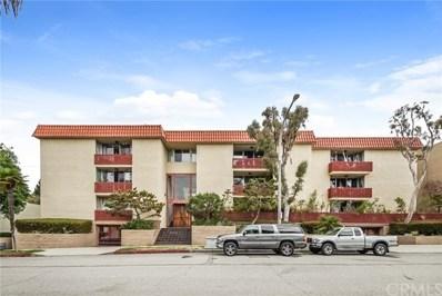 5875 Doverwood Drive UNIT 309, Culver City, CA 90230 - MLS#: OC21108205