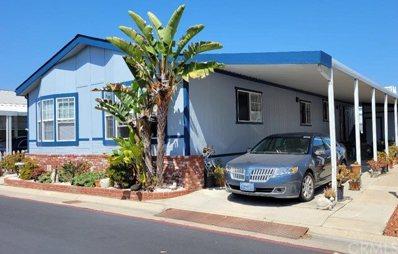 21851 Newland st. UNIT 188, Huntington Beach, CA 92646 - MLS#: OC21108634