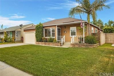 5529 Hersholt Avenue, Lakewood, CA 90712 - MLS#: OC21110955