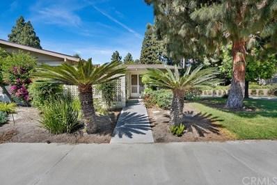 125 Via Estrada UNIT E, Laguna Woods, CA 92637 - MLS#: OC21111148