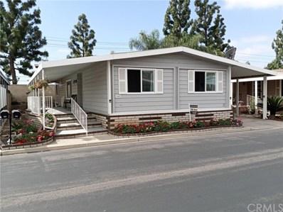 340 Lake Park Drive UNIT 5, Placentia, CA 92870 - MLS#: OC21114728