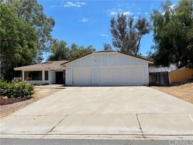 14977 Amorose Street, Lake Elsinore, CA 92530 - MLS#: OC21118349