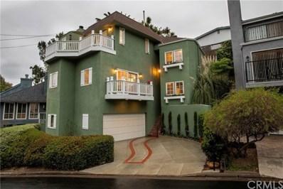 34055 Crystal Lantern Street, Dana Point, CA 92629 - MLS#: OC21122300