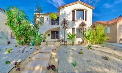 1215 S Citrus Avenue, Los Angeles, CA 90019 - MLS#: OC21123699