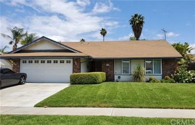 2825 Loyola Street, Riverside, CA 92503 - MLS#: OC21125134