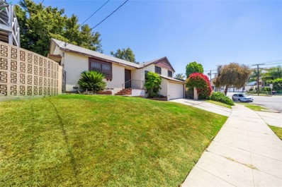 700 Edgewood Street, Inglewood, CA 90302 - MLS#: OC21125794