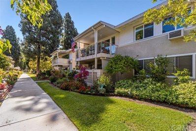 382 Avenida Castilla UNIT O, Laguna Woods, CA 92637 - MLS#: OC21126528