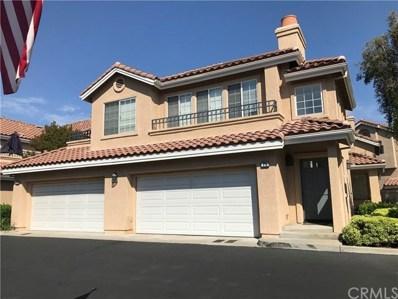 75 Morning Glory, Rancho Santa Margarita, CA 92688 - MLS#: OC21128589